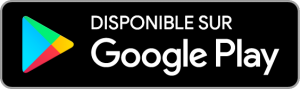 Google Play Badge Meestik