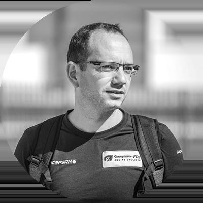 Jérôme Hubschwerlin